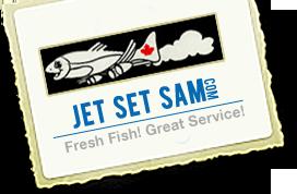 Smoked Salmon Vancouver Logo