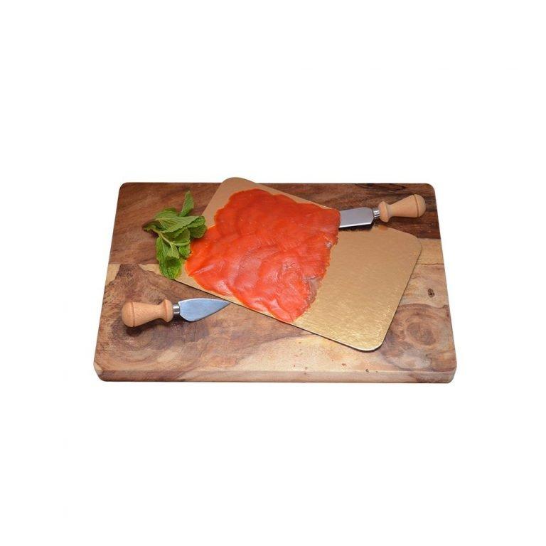 Pacific salmon