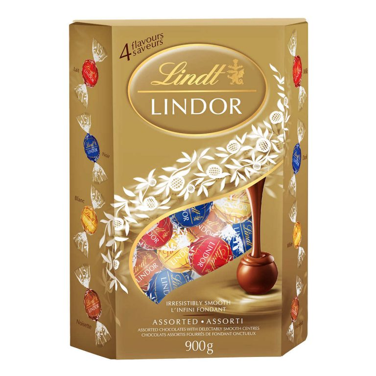 Lindt Lindor