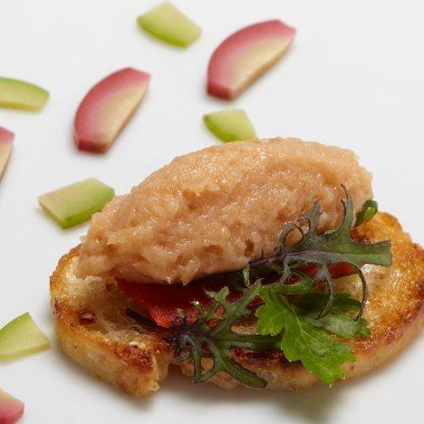 3 Pack Canadian Seafood Trio Salmon Pate, Smoked Salmon Pate, Shrimp Pate 1